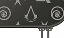 Assassin?s Creed III Liberation logo vignette 03.09.2012
