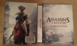 assassin s creed III liberation psvita steelbook photo head vignette