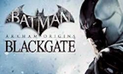 Batman Arkham Origins Blackgate logo vignette 30.05.2013.