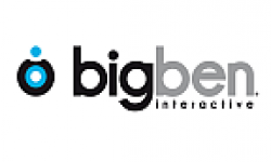 Bigben Interactive logo head