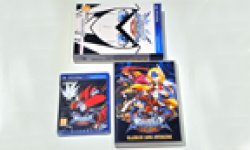 blazblue collector vignette icon