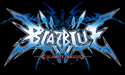 blazblue vignette