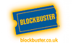 blockbuster head