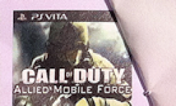 Call of duty allied Mobile Force date de sortie logo vignette 27.02.2012