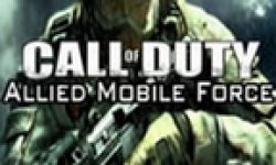 Call of Duty Allied Mobile Force vignette