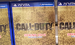 Call Of Duty logo vignette 14.05.2012