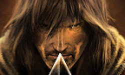 Castlevania Lords of Shadow logo vignette 07.02.2013.