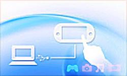 Content Manager Assistant cma logiciel de transfert de donnees PSVita logo vignette 16.12