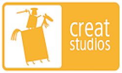 creat Studios logo vignette 10.12.2012.