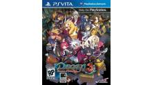 Disgaea 3 Absence of Detention jaquette