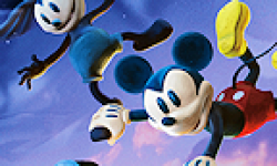 Disney Epick Mickey 2 Le retour des heros logo vignette 12.06.2013 (3)
