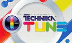 DJ Max Technika Tune logo vignette 06.08.2012