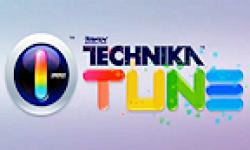 DJ Max Technika Tune logo vignette 26.06.2012