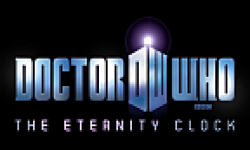 doctor who the eternity clock head
