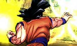 Dragon Ball Z battle of z logo vignette 12.07.2013