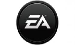 EA Electronic Arts logo head