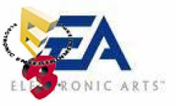 electronic arts e3 2012 logo