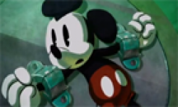 Epic Mickey 2 Power of Two Retour Héros head 1