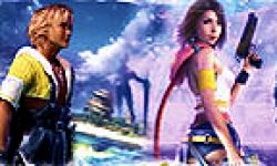 Final Fantasy X X  HD Remaster logo vignette 25.06.2013.