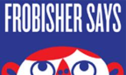 Frobisher Says logo head