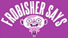Frobisher Says logo vignette 02.05.2012