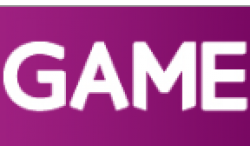 game logo head