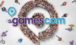 GamesCom 2011 head