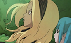Gravity Rush daze test review logo vignette 16.02