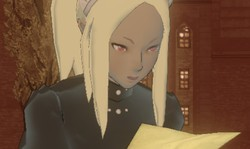 Gravity Rush DLC Maid Pack 09.04 (45)