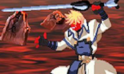 Guilty Gear XX Accent Core Plus R logo vignette 05.03.2013