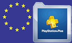 Icone PlayStation Plus Europe logo vignette 21.11.2012.