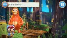 Jacob Jones and the Bigfoot Mystery 29.04.2013 (2)