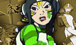 Jet Set Radio HD logo vignette 06.06.2012