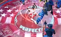 kickbeat gameplay zen studio head vignette