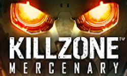 Killzone Mercenary logo vignette 01.02.2013.