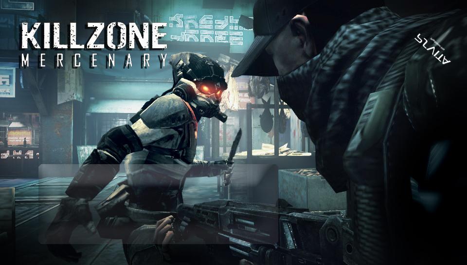 killzone mercenary 2013 wallpapers