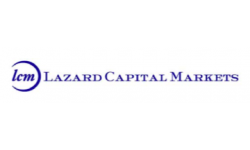 Lazard Capital Markets