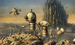 les indes avent 20 machinarium