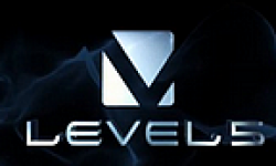 Level 5 logo vignette 30.08.2012