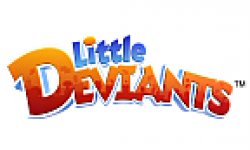 little deviants logo head