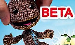 LittleBigPlanet logo vignette beta 15.06.2012