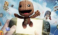 LittleBigPlanet PSVita log vignette 20.07.2012