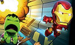 LittleBigPlanet PSVita Marvel Pack arcade logo vignette 26.03.2013.