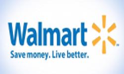 Logo Wal Mart