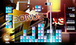 Lumines Electronic Symphony date japon logo vignette 26.01