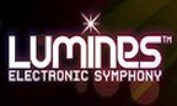 Lumines Electronic Symphony logo vignette 17.04.2012