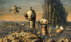 machinarium playstation vita screenshot logo capture 02 head vignette