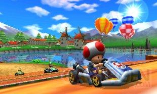 Mario Kart 7 27.08.2012