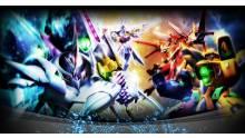 Masou Kishin III Pride of Justice 13.05.2013