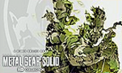 Metal Gear Solid 3 HD Edition Collection trophees logo vignette 24.07.2012